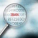 Nuovi dati IBAN