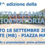 18/9 7^ Mostra Scambio Radioamatoriale