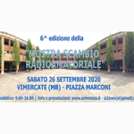 26/9 6^ Mostra Scambio Radioamatoriale